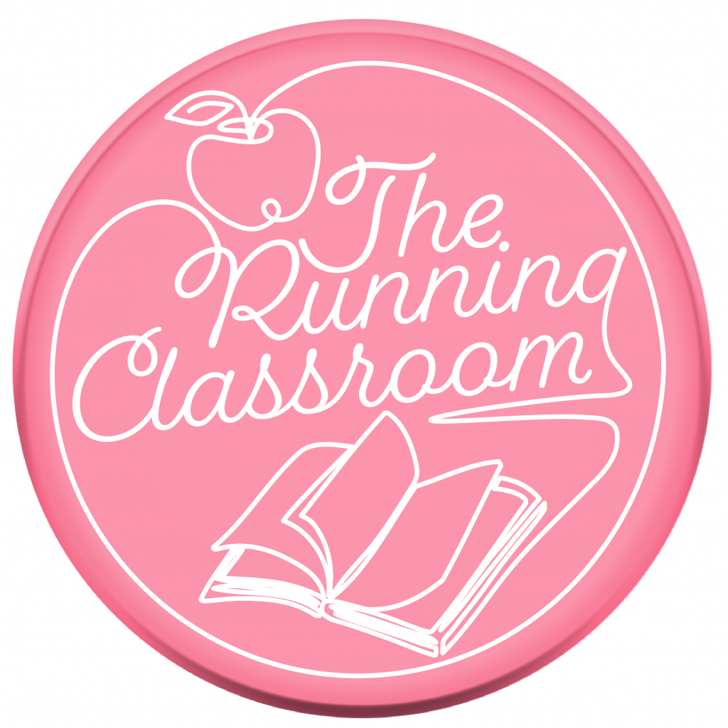 Designing logos for teachers. An example of a typographic logo
