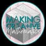 Logo for Making Creative Mathematics