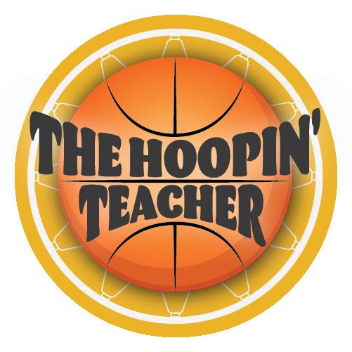 Teacher logo for The Hoopin' Teacher